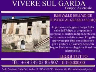 Photo - Country house via Adige, Brentino, Brentino Belluno