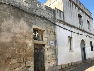 Foto - Terratetto unifamiliare via Santa Marina 36, Minervino di Lecce