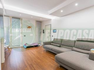Photo - 2-room flat via Giuseppe Giusti 28, Lucino, Rodano