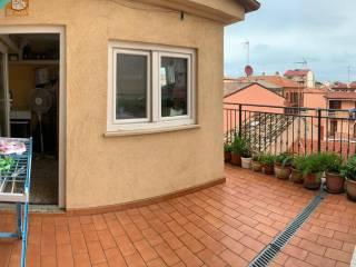 Foto - Casa indipendente 108 mq, buono stato, Porto San Giorgio