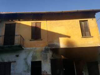 Photo - Country house via Armando Diaz 30, Bienate, Magnago