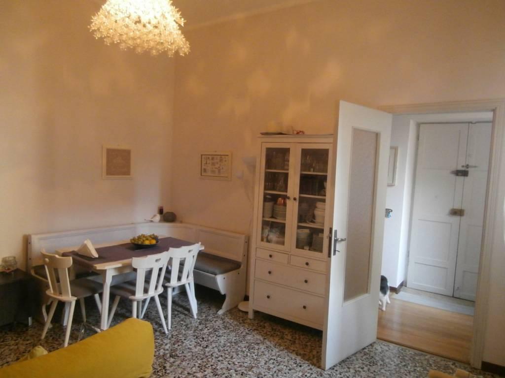 foto  4-room flat via Dario Tassoni, Mantova