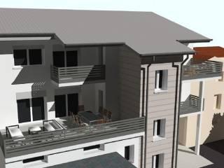 Foto - Appartamento nuovo, primo piano, Cordenons