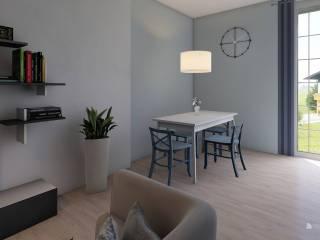 Фотография - Трехкомнатная квартира via del Muraglione 16, Alberti - Bellariva, Firenze