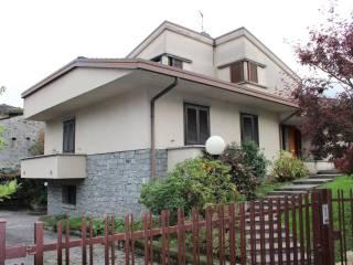 Foto - Villa unifamiliare via Merizzi, Morbegno