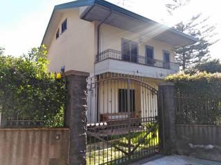 Foto - Villa bifamiliare via Giovanni Fattori 6, Mascalucia