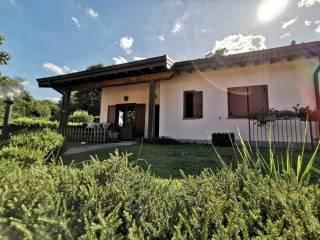 Foto - Villa unifamiliare via Case Sparse, Centro Valle Intelvi