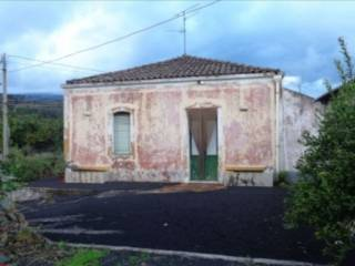 Photo - Country house, to be refurbished, 100 sq.m., Piedimonte Etneo