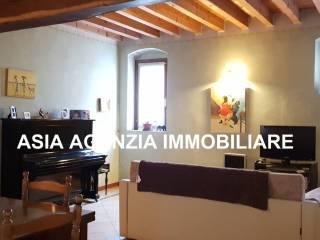 Foto - Terratetto unifamiliare via Ferrari, Borgo San Giacomo