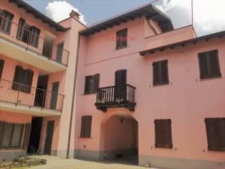 Photo - Penthouse via San Rocco 30, Cuggiono
