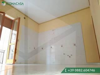 Photo - 2-room flat good condition, first floor, San Severo