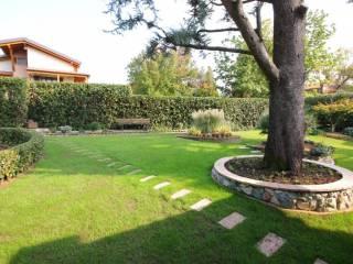 Photo - Single family villa via dei Tigli, Garbagnate Milanese