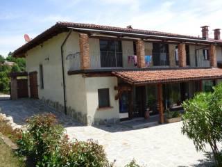 Photo - Farmhouse via Fontana Torino, Busca