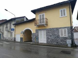Photo - Detached house Strada Provinciale di Berzano, Casalborgone