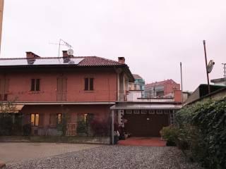 Photo - Single-family townhouse Strada Antica di Grugliasco 293BIS, Pozzo Strada, Torino