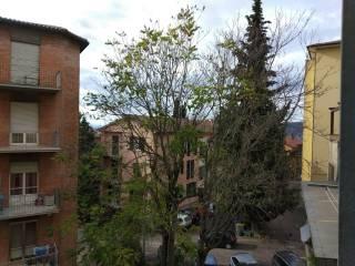 Фотография - Четырехкомнатная квартира via Dalmazio Birago 34, Semicentro - Stazione, Perugia