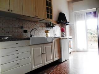Photo - 3-room flat via manlio chiocchetti, Prelo, Serra Riccò
