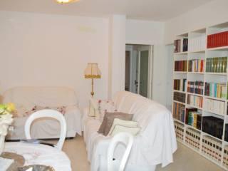 Photo - 4-room flat good condition, first floor, Monte Porzio
