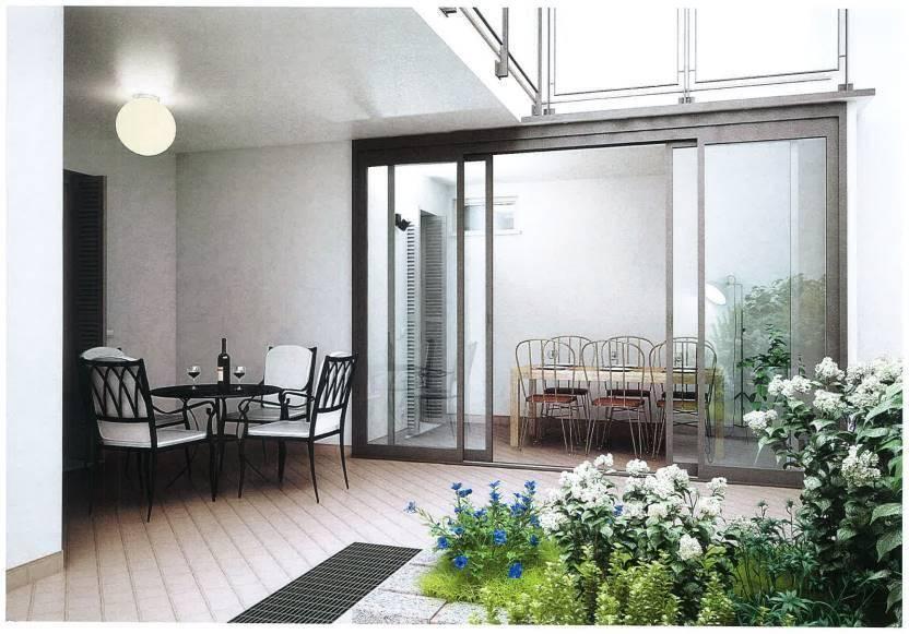 Vendita Appartamento Mantova. Quadrilocale, Nuovo, piano ...