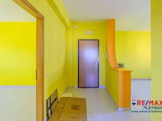 Photo - 4-room flat via Litoranea Priolese pal.7, Priolo Gargallo