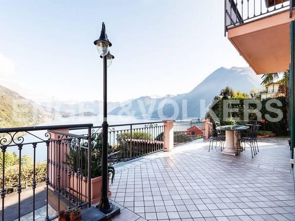 foto  Single family villa via Schignano 49, Argegno