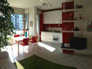 Photo - 2-room flat excellent condition, second floor, Bollate