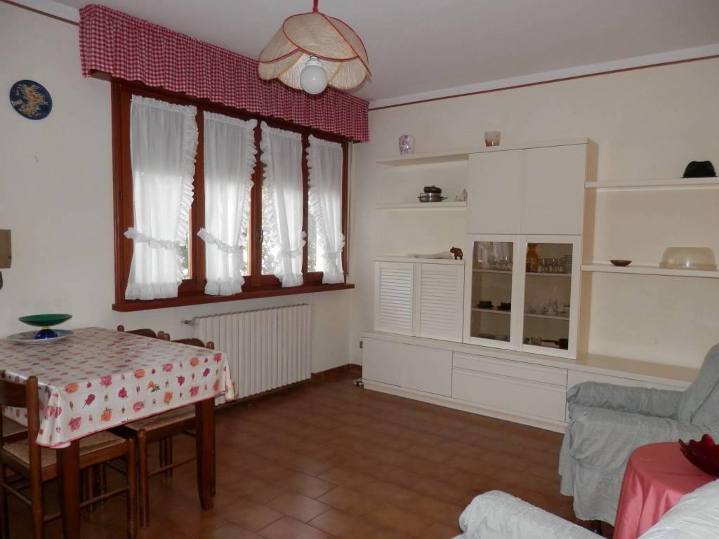 foto soggiorno 2-room flat good condition, second floor, Carpineti