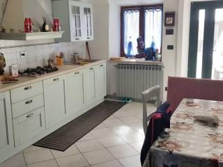 Photo - Single-family townhouse via Solferino 9, Cossano Canavese