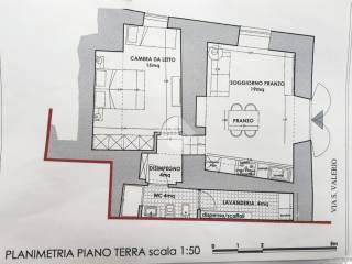 Photo - 2-room flat via san valerio, Sorrento