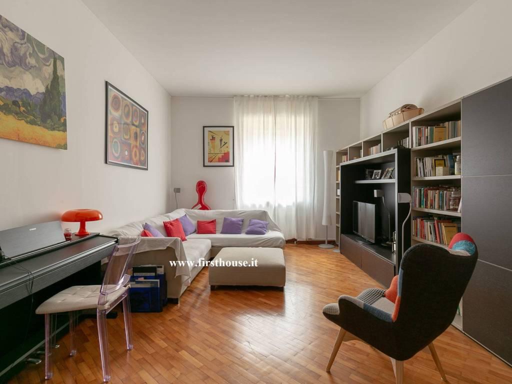 Vendita Appartamento Milano. Quadrilocale in via Panfilo ...