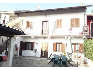 Photo - Detached house via Galileo Ferraris 2, San Gillio
