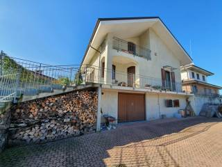Photo - Single family villa via Braida 7, Casalgrasso