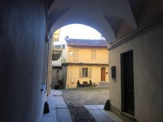 Photo - 3-room flat via San Martino, Centro Storico, Moncalieri