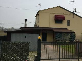 Photo - Terraced house 5 rooms, excellent condition, Garofolo, Canaro