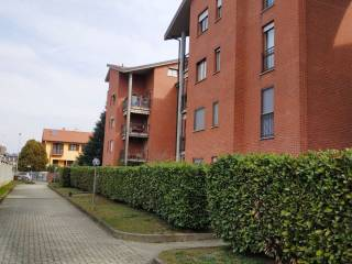 Photo - 2-room flat via Fratelli Bandiera 21-11, Grugliasco