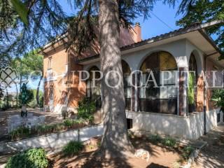 Photo - Single family villa Strada Provinciale Palombarese, Montardone, Sant'Angelo Romano