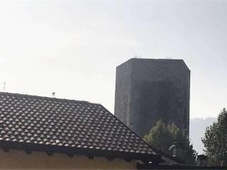 Foto - Appartamento buono stato, ultimo piano, Valduce - Crispi, Como