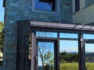 Foto - Villa unifamiliare, ottimo stato, 420 mq, Tavernerio