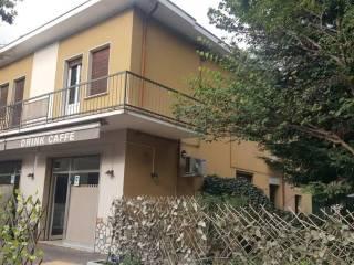 Photo - Single-family townhouse 180 sq.m., good condition, Suzzara