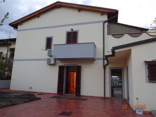 Photo - Two-family villa via  Dei Confini, Campi Bisenzio