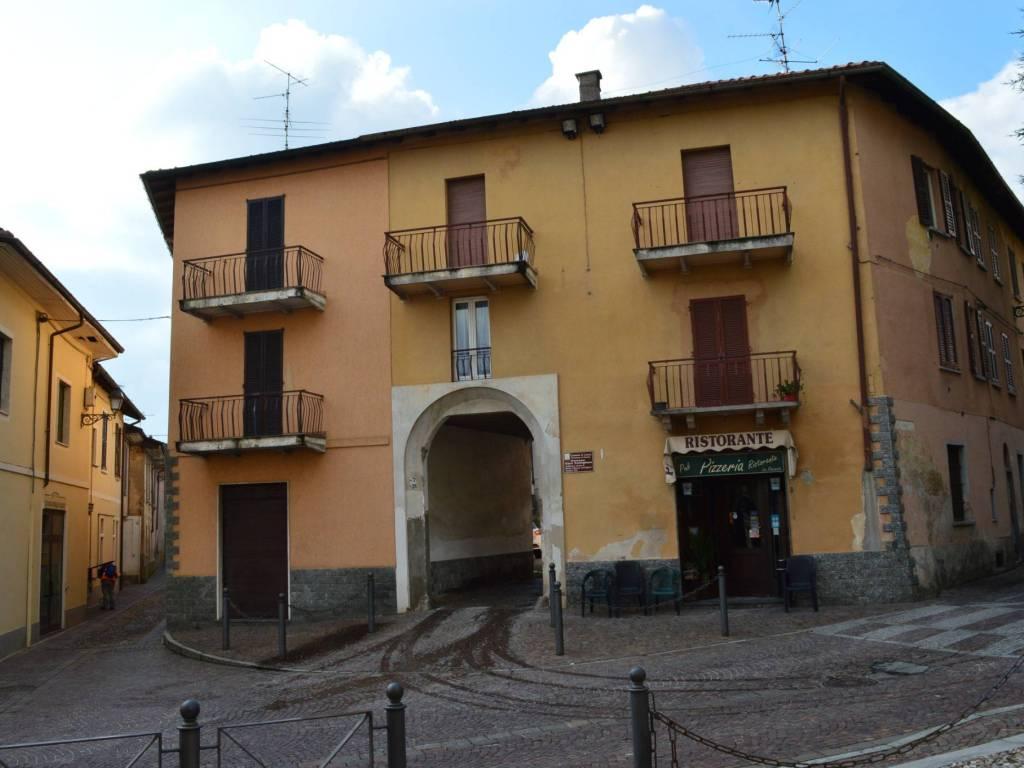 foto  Terratetto plurifamiliare piazza Monte Grappa, Lozza