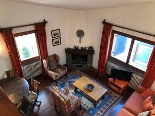 Photo - Penthouse good condition, 110 sq.m., Courmayeur