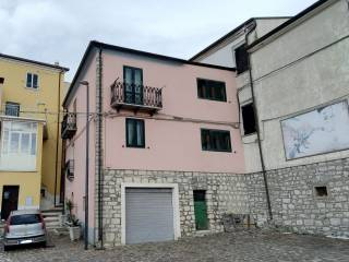 Foto - Appartamento via Vittorio Emanuele 20, Santa Maria del Molise