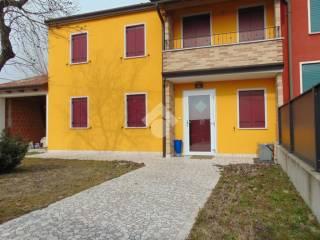 Foto - Villa bifamiliare, ottimo stato, 140 mq, Piove di Sacco