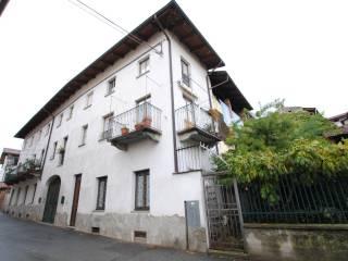 Foto - Terratetto unifamiliare via Umberto I 20, Borgomasino