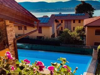 Foto - Attico via San Michele, Varano Borghi