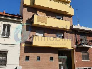Foto - Attico via Filippo Maria Beltrami 12, Sant'Antonio, Novara