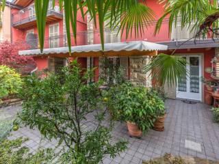Photo - Apartment via Madre Laura Baraggia 40, Vaprio d'Adda