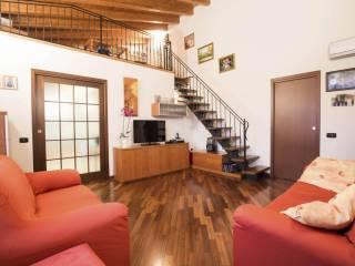 Photo - 4-room flat excellent condition, first floor, Grumello del Monte