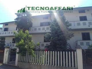 Photo - Terraced house 4 rooms, good condition, Vignate